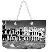 Colosseum Weekender Tote Bag by Stefano Senise