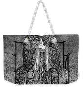 Confucius (c551-479 B Weekender Tote Bag