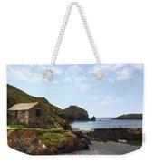 Cornwall - Mullion Cove Weekender Tote Bag