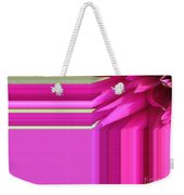 Dahlia Named Andreas Dahl Weekender Tote Bag