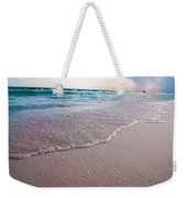 Destin Florida Beach Scenes Weekender Tote Bag