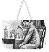 Doyle: Sherlock Holmes Weekender Tote Bag