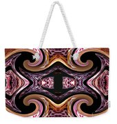 Empress Abstract Weekender Tote Bag