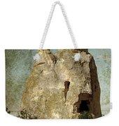 Fairy Chimney In Goreme Weekender Tote Bag