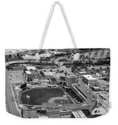 Fifth Third Field Toledo Ohio Weekender Tote Bag