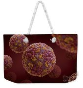 Foot-and-mouth Disease Virus Weekender Tote Bag