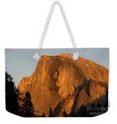 Half Dome, Yosemite Np Weekender Tote Bag