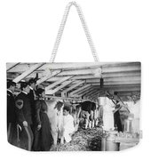 Hampton Institute, C1900 Weekender Tote Bag