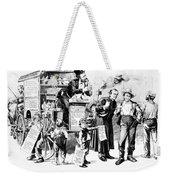 Henry George (1839-1897) Weekender Tote Bag