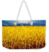 Homage To Van Gogh Weekender Tote Bag