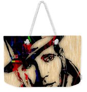 Humphrey Bogart Collection Weekender Tote Bag