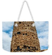 Indian Watchtower Grand Canyon Weekender Tote Bag