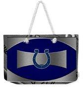 Indianapolis Colts Weekender Tote Bag