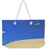 Jockey's Ridge State Park Weekender Tote Bag
