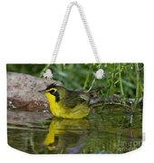 Kentucky Warbler Weekender Tote Bag