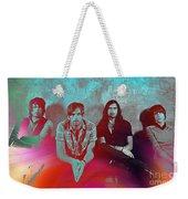 Kings Of Leon Weekender Tote Bag