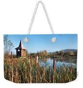 Lower Bruckland - Devon Weekender Tote Bag