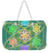 Mandala Is An Object It Is Your Spirit To Meditate And Be In Touch With Cosmic Forces That Matters Weekender Tote Bag