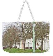Neighborhood Weekender Tote Bag