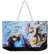 4 Non Blondes - Linda Perry Weekender Tote Bag
