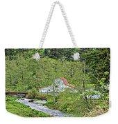 Oregon Weekender Tote Bag