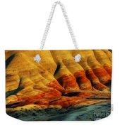 Painted Hills - Oregon Weekender Tote Bag