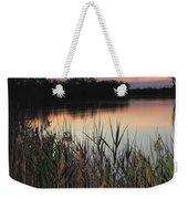 River Murray Sunset Series 1 Weekender Tote Bag