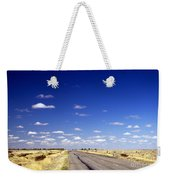 Road Ahead Weekender Tote Bag