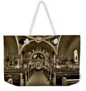 Saint Marys Orthodox Cathedral Weekender Tote Bag