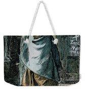 Samuel Pepys (1633-1703) Weekender Tote Bag