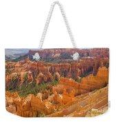 Sandstone Hoodoos Bryce Canyon Natl Park Weekender Tote Bag
