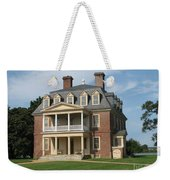 Shirley Plantation Weekender Tote Bag