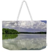 4-summer Time At Moraine View State Park Weekender Tote Bag