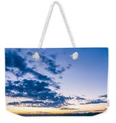 Sunset At Lake Wylie Weekender Tote Bag