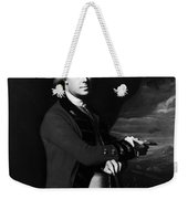 Thomas Gage (1721-1787) Weekender Tote Bag