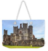 Titchfield Abbey Weekender Tote Bag
