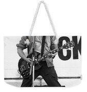 Tom Robinson Band Weekender Tote Bag