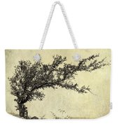 Tree Weekender Tote Bag