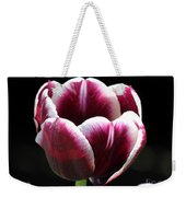 Triumph Tulip Named Jackpot Weekender Tote Bag