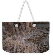 Tufa Formations, Mono Lake, Ca Weekender Tote Bag