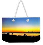 Sunset IIi Weekender Tote Bag