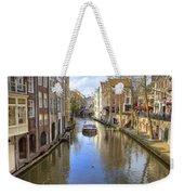Utrecht Weekender Tote Bag