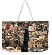 View From Torre Latinoamerican Weekender Tote Bag