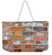 Weathered Wall Weekender Tote Bag
