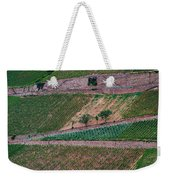 Wine Of Rhine Weekender Tote Bag