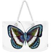 40 Danis Danis Butterfly Weekender Tote Bag