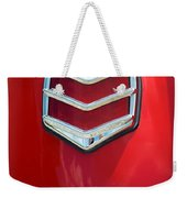 40 Ford Coupe Tail Light Weekender Tote Bag