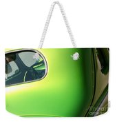 40 Ford - Rear Window-8547 Weekender Tote Bag