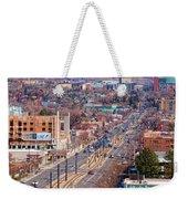 400 S Salt Lake City Weekender Tote Bag