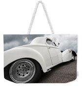 41 Willys Coupe Weekender Tote Bag